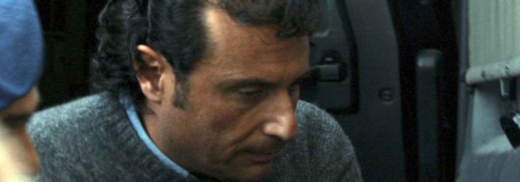 Captain Francesco Schettino #1 - Photo Credit: AP