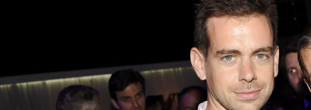 Jack Dorsey #9 - Photo Credit: AP