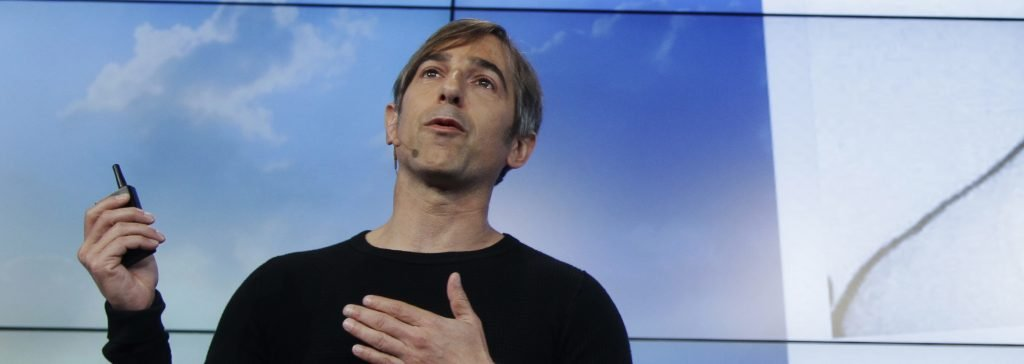 Mark Pincus #7 - Photo Credit: AP