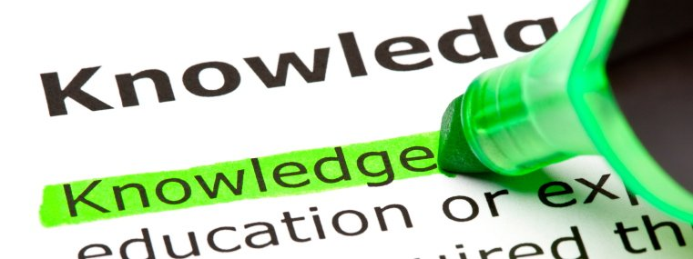 Highlighting the Curse of Knowledge