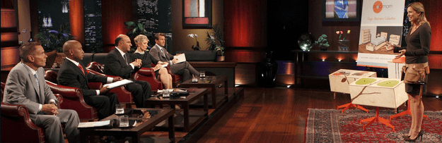 Shark Tank - Photo by ABC.com