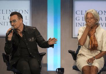 Bono - The Life of the Panel - image