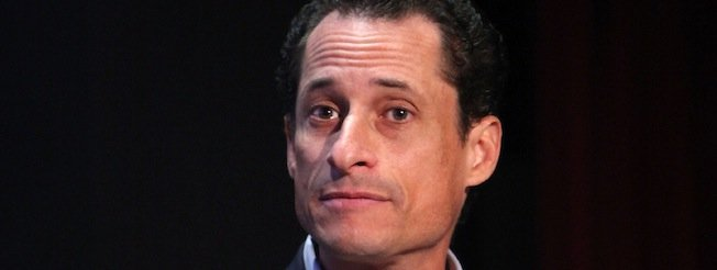#7: Anthony Weiner