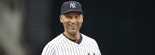 Derek Jeter - Best Communicator