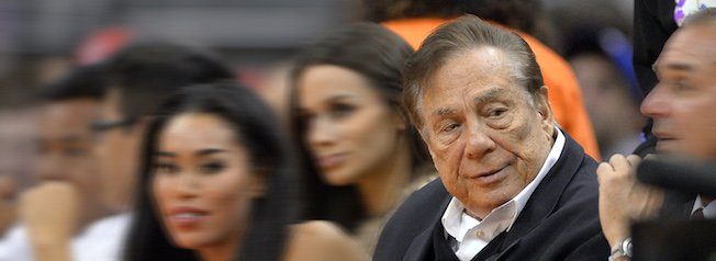 Donald Sterling - Worst Communicator