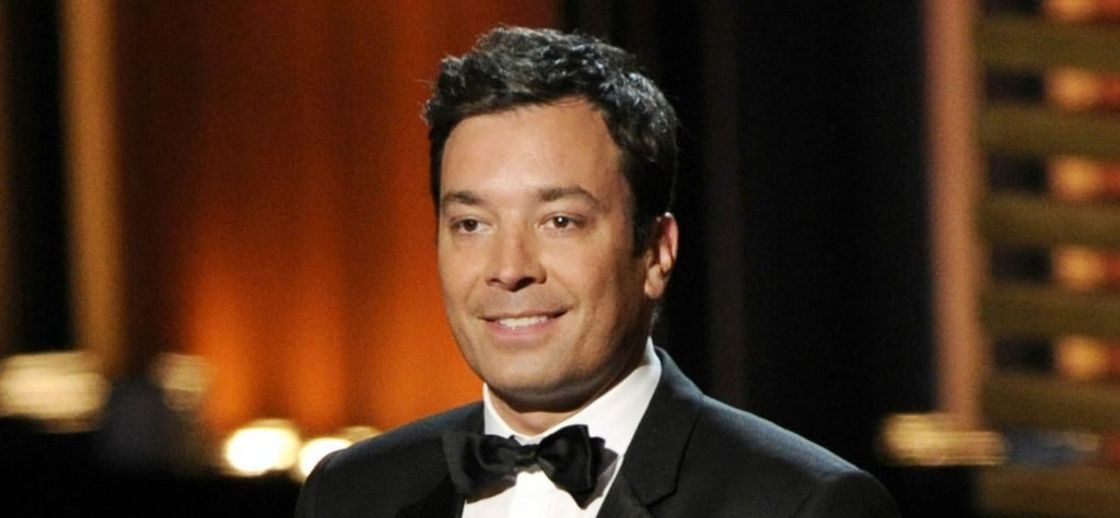 Jimmy Fallon - Best Communicator
