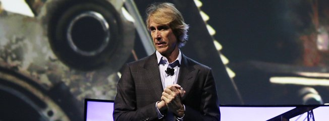 Michael Bay - Worst Communicator