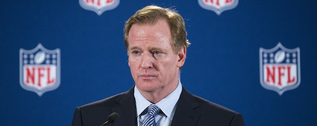 Roger Goodell - Worst Communicator