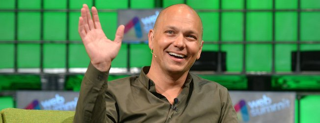 Tony Fadell - Best Communicator